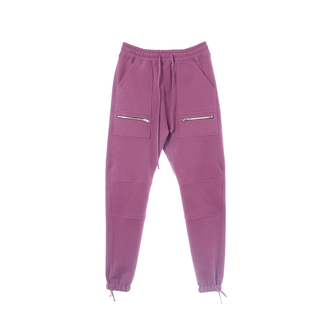 ORCHID STRING JOGGER PANTS